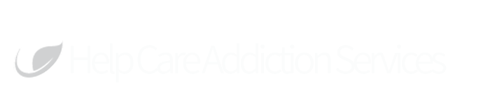 Help Care Addiction Recovery Logo